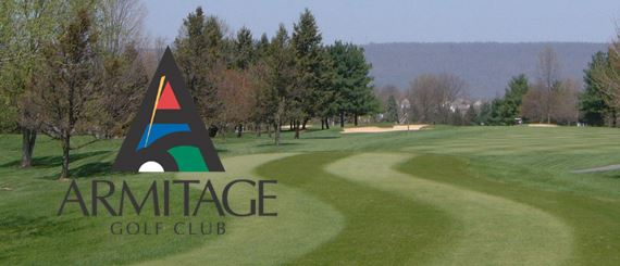 Armitage Golf Club