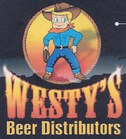 Westy's Beer Distributer